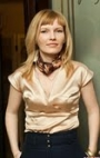 Анастасия Ещенко, шопер-стилист