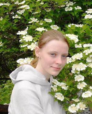 весна и красота