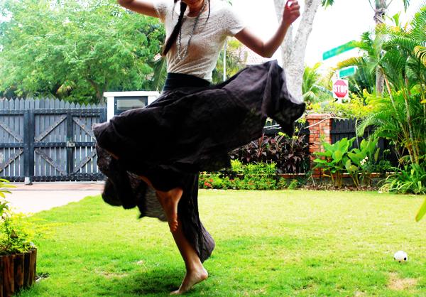 Как научиться танцевать дома?