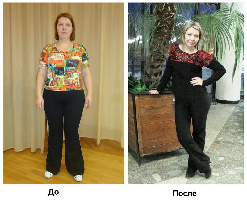Вы просматриваете изображения у материала: Студия похудения Марины Корпан, пермский филиал