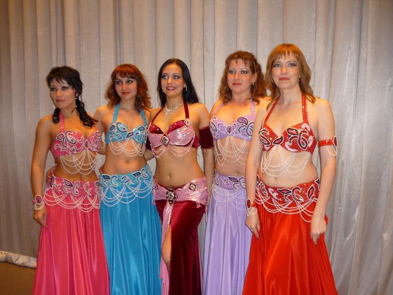Вы просматриваете изображения у материала: Файмарис, студия восточного танца