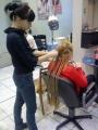 Шарова Татьяна, парикмахер