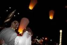 В Перми стартовал Фестиваль невест