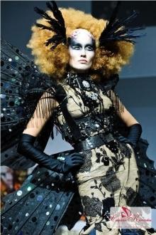 Alternative Hair Show - принимаем заявки на участие в Перми!
